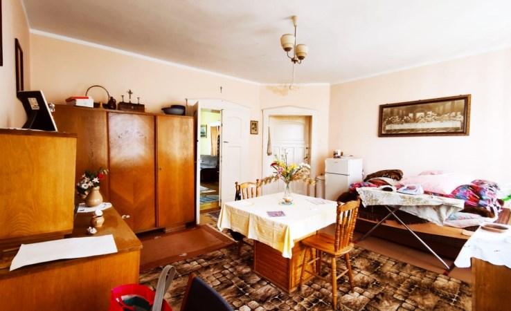mieszkanie na sprzedaż - Lwówek Śląski (gw), Dębowy Gaj
